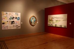 31 Museo de San Carlos Exposición Buscar lo  real feb 2012