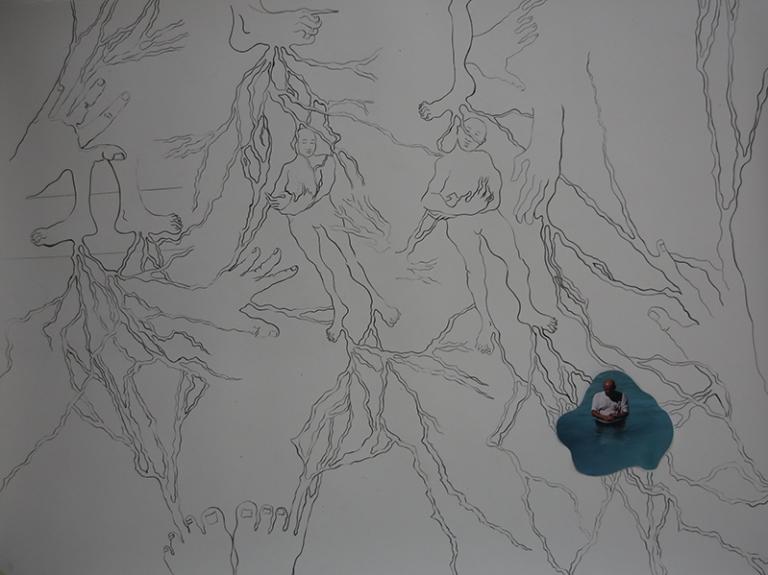 02 Muro Pepe raíces